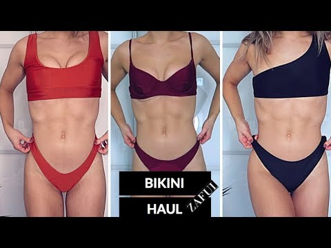 BALI BIKINI HAUL & TRY-ON // Honest review