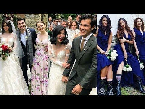 FULL VIDEO! Erwan Heussaff & Anne Curtis Wedding  CELEBRITY Guests & RECEPTION