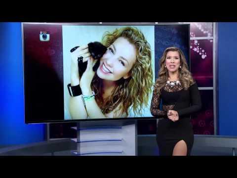 Shakira asiste al concierto de Madonna en Barcelona