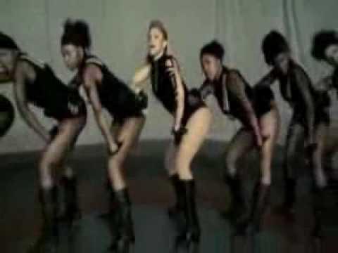 Beyonce, Shakira, Madonna, Gaga, Britney & Nelly – Livre, Solteira e Desempedida