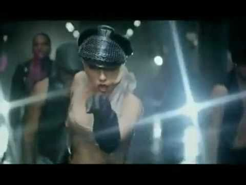 Mega MashUp Lady Gaga Shakira Pitbull Madonna David Guetta Akon MaNuMixx Remix Version MUSIC VIDEO