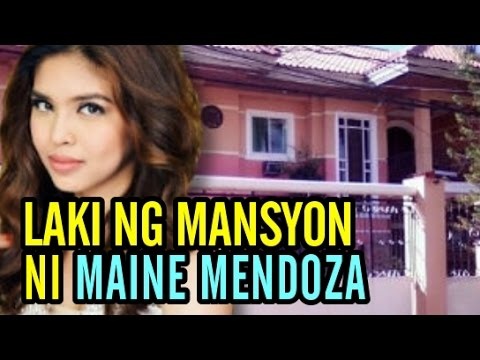 10 Huge  Pinoy Celebrity  HOUSES and MANSIONS