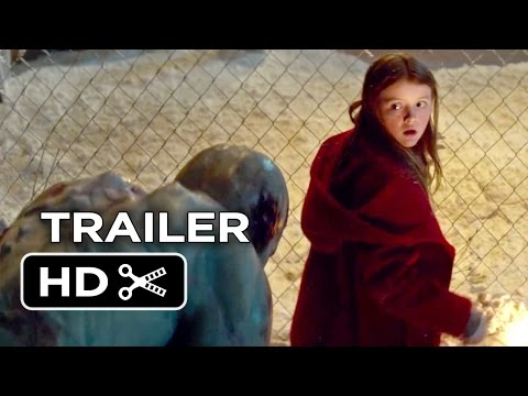 Extinction Official Trailer 1 (2015) – Matthew Fox Sci-Fi Horror Movie HD