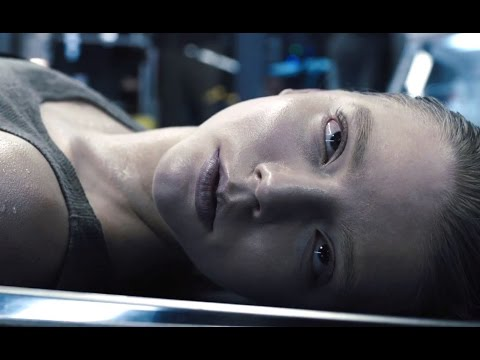 MORGAN Official Trailer #2 (2016) Kate Mara Sci-Fi Horror Movie HD