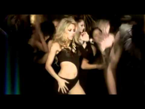 Lady GaGa, Shakira, Pitbull, Madonna, David Guetta feat. Akon – Mega Mash-Up Remix.mkv