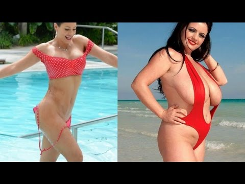 30 PHOTOS OF WORST SWIMSUIT & BIKINI FAILS